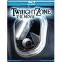 Blu-ray Twilight Zone The Movie / La Dimension Desconocida