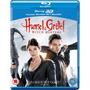 Hansel Y Gretel Blu-ray 3d Hd Full 1080 !!!
