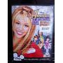 Hannah Montana Estrella Pop Disney Dvd Original
