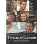Dvd Directo Al Corazon Al Pacino / Annette Bening Nueva