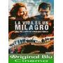 La Vida Es Un Milagro - Dvd Original - Almagro - Fac. C