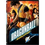 Dragon Ball Evolution Dvd