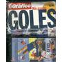 Mas Grandes Goles El Grafico Video Vhs + Revista Nueva