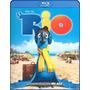 Blu-ray -- Rio