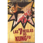 Las 7 Reglas Del Kung Fu Artes Marciales Castellano Vhs
