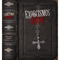 Exorcismo Todo Lo Que Siempre Quisiste Ver 4 Dvds Nuevos