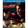 Blu Ray Dvd The Gunman S Penn Estreno Original