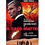 Dvd El Caso Mattei Nuevo Original Elfichu2008