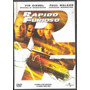Dvd Original Rapido Y Furiosos - Paul Walker - Sellada!
