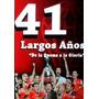 41 Largos Años - Pelicula Huracan Dvd