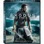 Blu Ray 3d Exodus Estreno Original