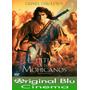 El Último De Los Mohicanos - Dvd Original - Almagro - Fac. C