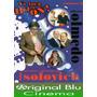 No Toca Botón 1ra. Temporada Vol. 6 - Olmedo - Dvd Original
