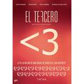 Dvd El Tercero Una Pelicula De Rodrigo Guerrero Nueva Cerr