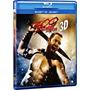 Blu-ray 3d 300 El Nacimiento De Un Imperio / Br3d + 2d + Dvd