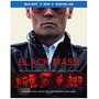 Blu Ray Dvd Black Mass J Deep Original