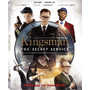 Blu Ray Kingsman: Servicio Secreto + Digital Hd Pilar O Caba