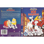 101 Dalmatas Dvd Walt Disney Clasico Animacion Infantil