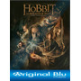 El Hobbit La Desolación De Smaug Bd + Dvd - Blu Ray Original