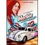 Herbie A Toda Marcha - Dvd Original