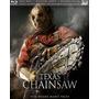 Blu-ray Texas Chainsaw 3d / Masacre En Texas (2013) / 3d+2d
