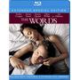 Blu-ray The Words / Palabras Robadas