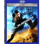 Jumper Bluray + Dvd Special Edition