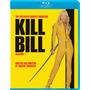 Kill Bill: Volume 1 Blu Ray