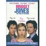 El Diario De Bridget Jones Dvd Importado Usa Zona 1 Nuevo