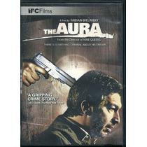 El Aura Darin Unico En M.libre Dvd Importado Usa Zona 1