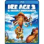 Blu-ray La Era Del Hielo 3 Nuevo Original Elfichu2008
