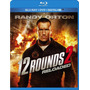 Blu-ray 12 Rounds 2 Reloaded / 12 Desafios 2 / Blu Ray Dvd