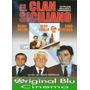 El Clan Siciliano (1969) Delon/ Ventura/ Gabin - Dvd Orig.