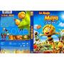 La Abeja Maya La Pelicula Blu-ray Hd Full 1080 !!!