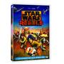 Dvd Star Wars Rebels