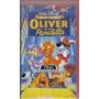 Oliver Y Su Pandilla Walt Disney Vhs