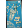 Bill And Ted Keanu Reeves Alex Winter Vhs