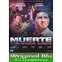 Muerte En Buenos Aires - Dvd Original - Almagro - Fac. C