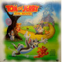 Tom Y Jerry Laser Disc Tom Y Jerry The Movie