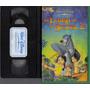 El Libro De La Selva 2 Walt Disney Vhs (cassette)