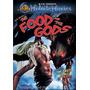 Dvd The Food Of The Gods / La Plaga Asesina (1976)