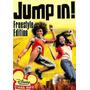 Jump In! Edicion Estilo Libre. Nueva!