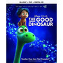 Blu Ray3d The Good Dinosaur Dvd Disney