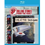 Rolling Stones From Vault Live Tokyo Dome Blu-ray + 2 Cds