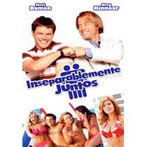 Inseparablemente Juntos - Dvd 100% Original - Buen Estado