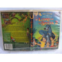 El Libro De La Selva 2 Disney Dvd Original 1bp