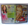 Hannah Montana Estrella Pop Dvd Original