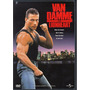 Dvd Lionheart / Corazon De Leon / Jean Claude Van Damme