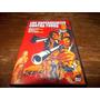 Dvd Orig. Los Superagentes Contra Todos- Bauleo De Grazia Bo