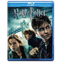 Harry Potter And The Deathly Hallows Blu-ray Nuevo Original